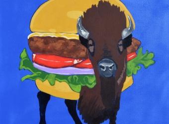 Frank Buffalo Hyde