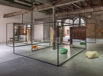 Alicja Kwade | Viva Arte Viva