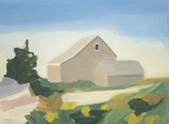 Maureen Gallace | Clear Day