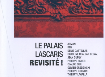 Le Palais Lascaris: Revisité!