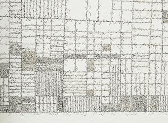 Jacob El Hanani Linescape: Four Decades