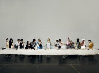 "Ye Funa: ""Virtual/Visual"", Noyes Museum of Art, Atlantic City, NJ (Group exhibition)"
