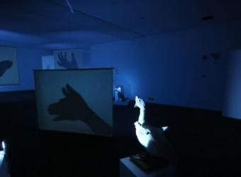 """Miao Xiaochun: """"The Shadow Never Lies,"""" Shanghai 21st century Minsheng Art Museum, Shanghai, China (group exhibition)"""