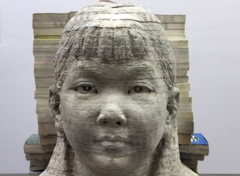 "Li Hongbo | ""OFF-SPRING: New Generations,"" 21C Museum, 21c OKLAHOMA CITY, Oklahoma City, OK"