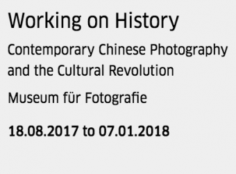 "Cai dongdong: ""Working on History. Contemporary Chinese Photography and the Cultural Revolution,"" Staatliche Museen Zu Berlin, Berlin, Germany (group exhibition)"