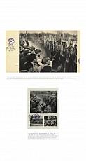 """张大力: """"第二历史"""", 布宜诺斯艾利斯当代美术馆,布宜诺斯艾利斯,阿根廷 (个展)"""