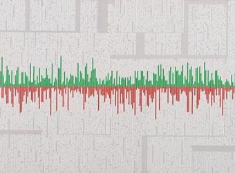 申凡:抽象作品,1992 - 2017