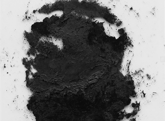 Richard Serra: Transparencies, 2012-13