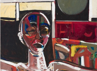 David Driskell: The 1960s and 1970s
