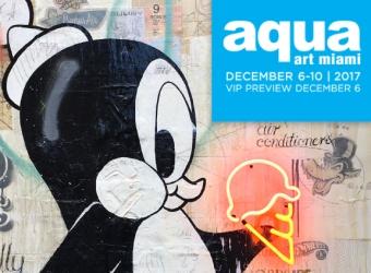 AQUA Art Miami