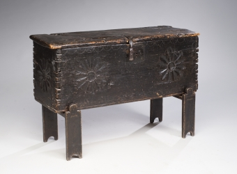 Traditional and Contemporary New Mexican Furniture and Objects
