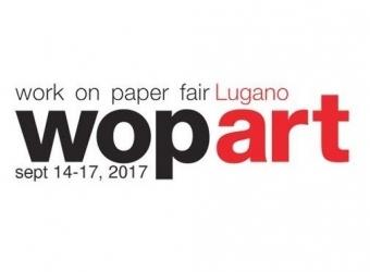 Work On Paper Fair 2017