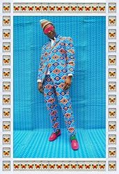 Hassan Hajjaj in group exhibition at NRW-Forum, Dusseldorf