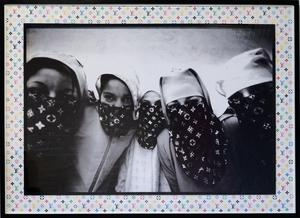 Hassan Hajjaj at Vitra Design Museum, Germany