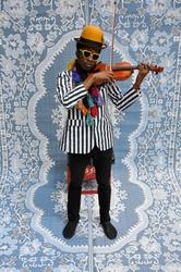 "HASSAN HAJJAJ'S ""MY ROCK STARS EXPERIMENTAL, VOLUME 1"" AT THE WEXNER CENTER FOR THE ARTS"