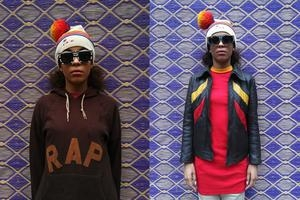 MixMag Discusses Hassan Hajjaj's Re-Launch of R.A.P Streetwear