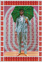 Hassan Hajjaj at The Photographers' Gallery
