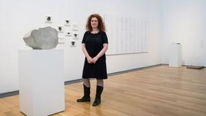 BBC News Reviews Artes Mundi 7 Exhibition Featuring Lamia Joreige