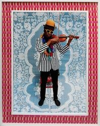 Hassan Hajjaj at Worcester Art Museum