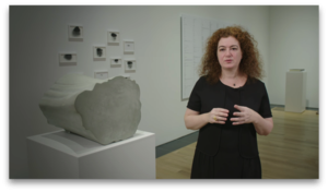 British Council features Lamia Joreige in video series of Artes Mundi prize nominees