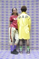 Clash Magazine Announces the revival of Hassan Hajjaj's R.A.P Streetwear Brand