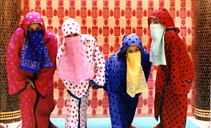 Hassan Hajjaj in the Financial Times