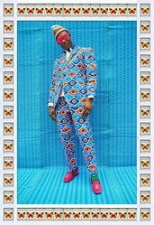 Hassan Hajjaj Highlighted in Artforum