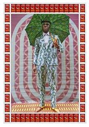 Forbes Features Hassan Hajjaj's Group Exhibition 'Made You Look'
