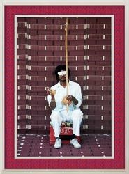 Hassan Hajjaj at the Newark Museum