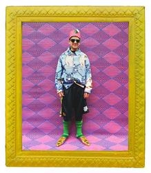 Hassan Hajjaj solo at Colette, Paris