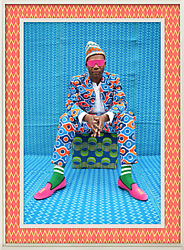 The Guardian Highlights Hassan Hajjaj