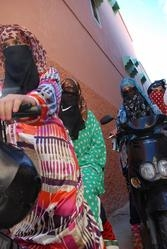 Milk Made interviews Hassan Hajjaj