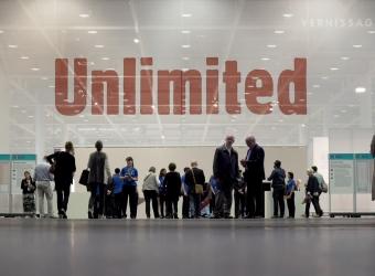 Unlimited, Art Basel