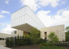 Bill Viola at the Barnes Foundation
