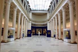 Bill Viola at Pushkin State Museum of Fine Arts