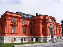 Omer Fast at Salzburger Kunstverein