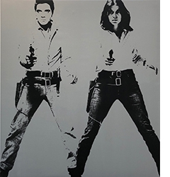 Warhol and Film