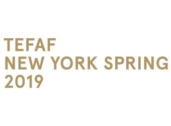 Tefaf NY 2019