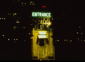 Mad River Tunnel (Entrance and Exit)