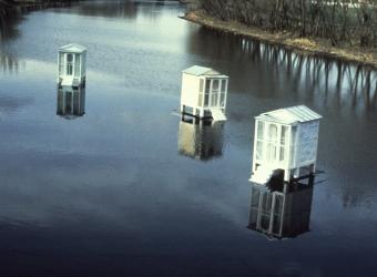 Moccasin Creek Cabins