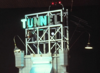 Tunnel Tower