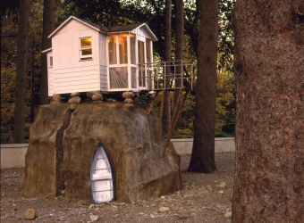 Cataract Cabin