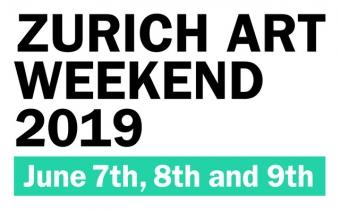 Zurich Art Weekend 2019