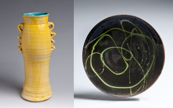 NCECA 2019 Exhibition at Minnetonka Center For the Arts