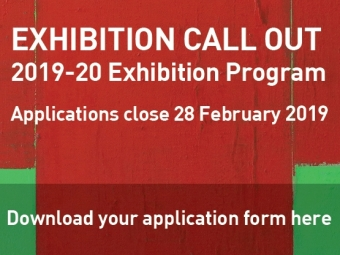 call for applications 2019-20