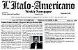 L'Italo Americano
