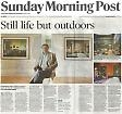 Sunday Morning Post
