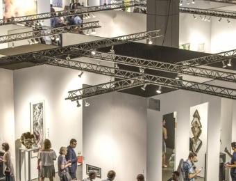 西雅图艺术博览会