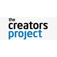 Vice magazine: The Creativity Project