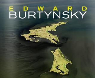 Edward Burtynsky